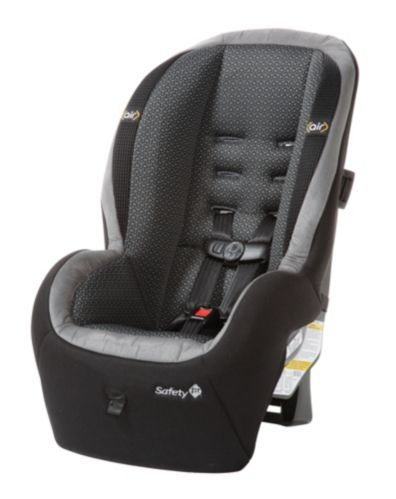 Convertible Onside Air Protect Child Seat Product image