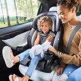 Siège d'appoint pour auto 2-en-1 Evenflo Chase Plus | Evenflonull