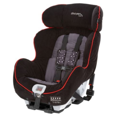 The First Years® True Fit™ Convertible Car Seat Product image