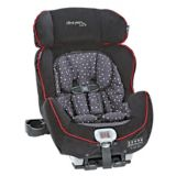 The First Years® True Fit™ Convertible Car Seat