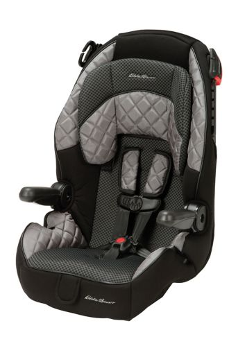 Eddie Bauer Excursion High Back Car Seat Product image