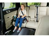 Graco Affix Backless Booster Seat | Graconull