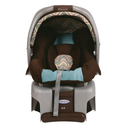 Siège d'auto pour enfant Graco SnugRide30 Image de l'article