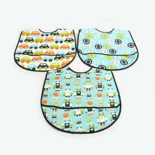 JJ Cole Bib Set Product image