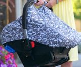 JJ Cole Car Seat Canopy | JJ Colenull