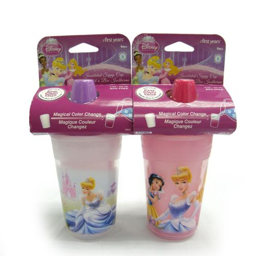 The First Years Princess Sippy Cup Product image