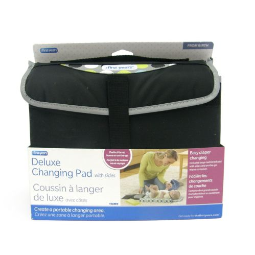 The First Years Deluxe Changing Pad Product image