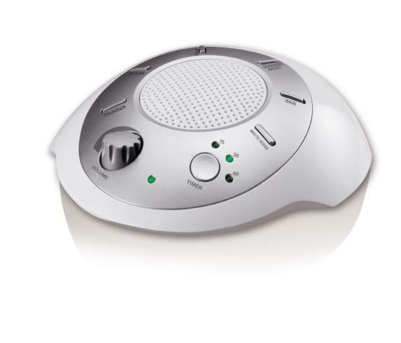 Portable Sound Spa Product image
