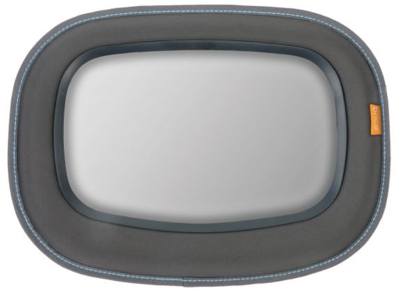 Brica Soft Touch Mirror Product image
