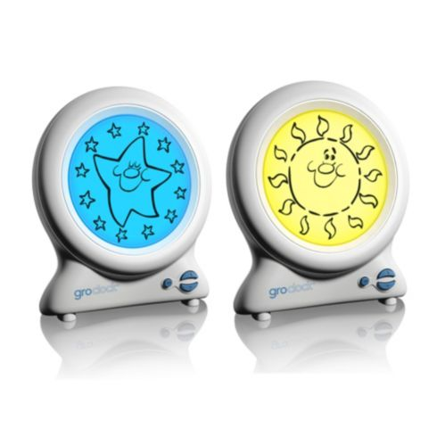 Gro Clock Child Sleep Trainer
