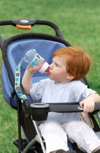 No Throw Bottle and Sippy Cup Holder Product image