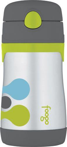 Foogo Leak Proof Straw Bottle Product image