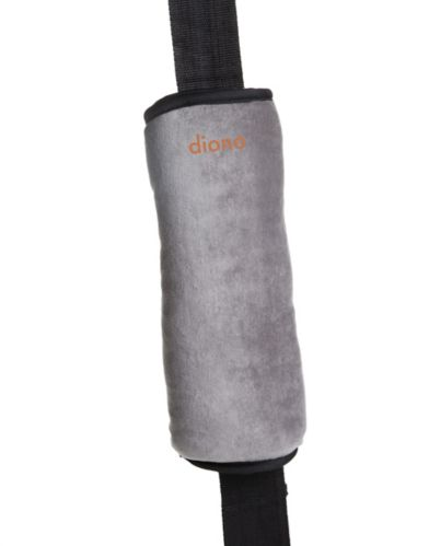 Diono Seat Belt Pillow, Grey Product image