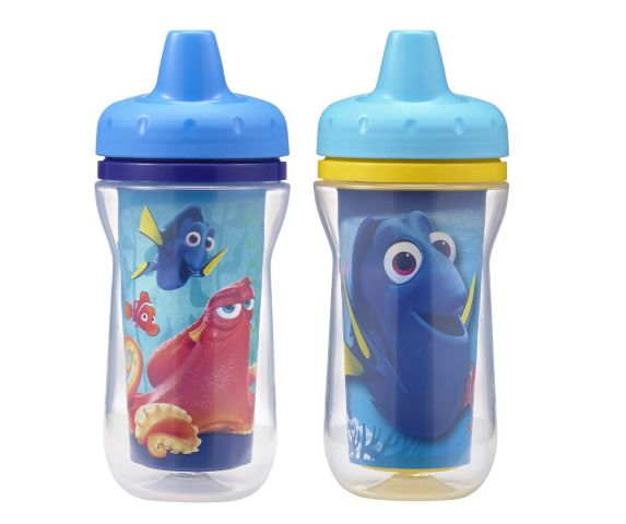 The First Years Take & Toss Dory Sippy Cup, 2-pk Product image