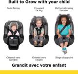 Siège d'auto pour enfant 3 en 1 Safety 1st Grow and Go | Safety 1stnull