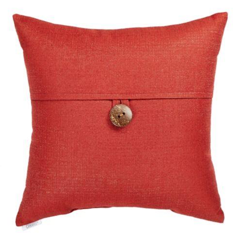 """CANVAS Dynasty Toss Pillow, 18x18"""""""