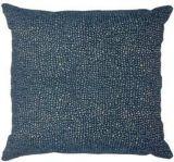 CANVAS Galaxy Denim Cushion, 18 x 18-in | CANVASnull