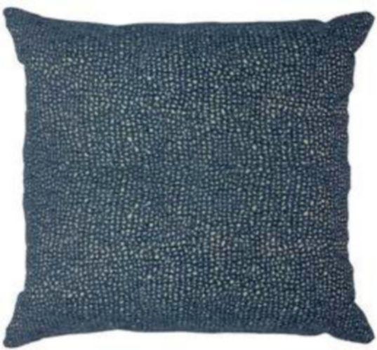 CANVAS Galaxy Denim Cushion, 18 x 18-in Product image