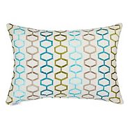 Coussin CANVAS Penrose, 13 x 18 po