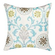 Coussin CANVAS Melody, 18 x 18 po