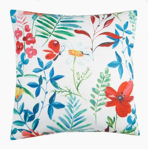 CANVAS Lana Cushion, 18 x 18-in Product image