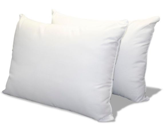 For Living Soft Microfiber Pillows, 2-pk Product image