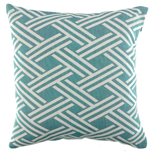 CANVAS Trellis Toss Cushion, 18 x 18-in Product image