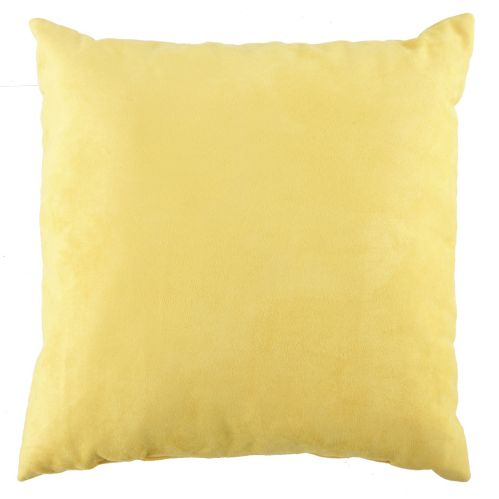 CANVAS Fransico Toss Cushion, Yellow, 18-in Product image