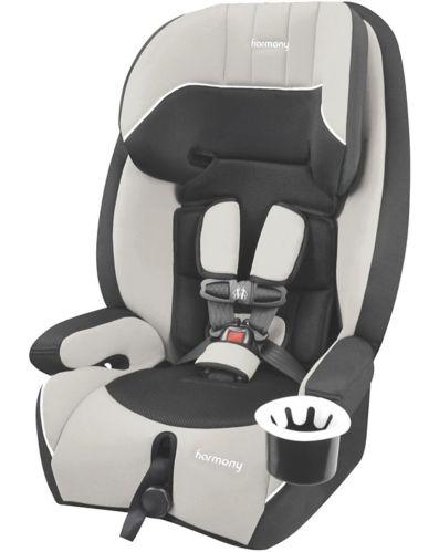 Siège d'auto pour enfant3-en-1 de luxe Harmony Defender360 Sport Image de l'article