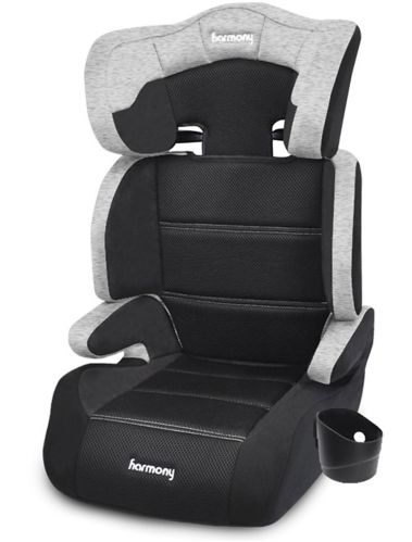 Harmony Dreamtime Deluxe High Back Booster Car Seat Product image