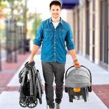 Chicco Mini Bravo Plus Travel System | Chicconull