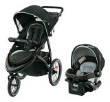 Graco FastAction Jogger LX Travel System | Graconull
