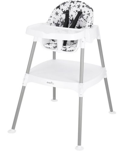 Evenflo 4-in-1 Eat & Grow High Chair Product image