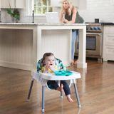 Evenflo 4-in-1 Eat & Grow High Chair | Evenflonull