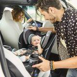 Siège d'auto pour enfant4-en-1 Evenflo EveryFit | Evenflonull