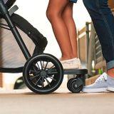 Evenflo Sibby 4 Wheel Standard Travel System | Evenflonull