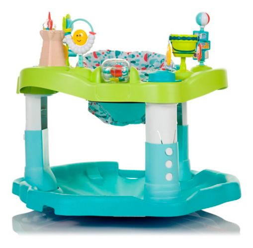 Evenflo Bouncing Activity Saucer