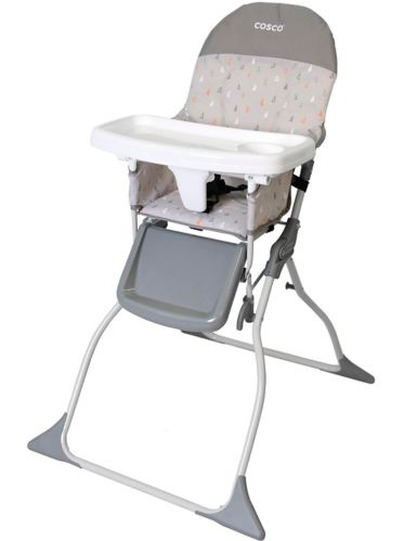 Cosco Simple Fold High Chair Product image