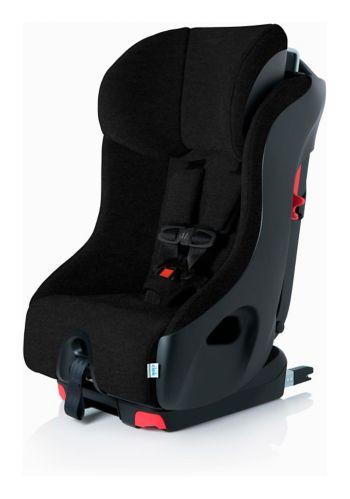 Siège d'auto pour enfant convertible Clek Foonf, jersey noir Image de l'article