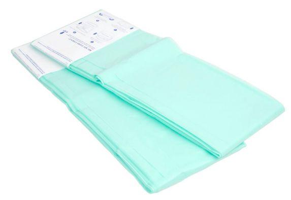 Dékor Plus Hands-Free Biodegradable Diaper Pail Refills, 2-pk Product image