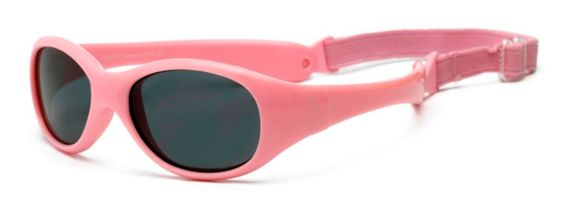 Uveez Wrap Around Baby Sunglasses, 2+