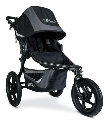 BOB Gear Revolution Flex 3 Jogging Stroller Product image