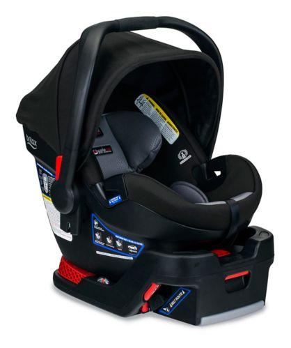 Britax B-Safe Ultra Infant Car Seat Product image