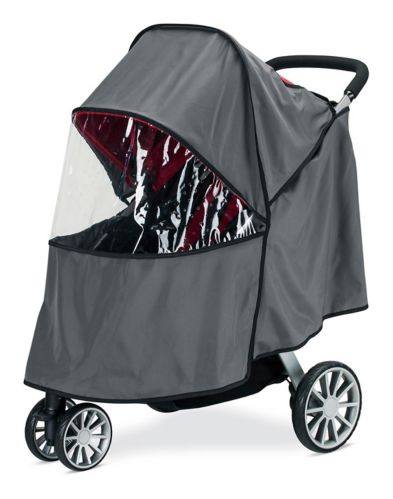 Britax B-Lively Rain Cover Product image