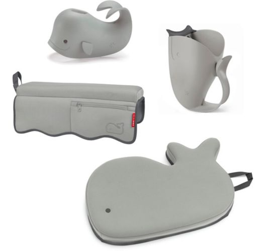 Skip Hop Moby Bath Time Essentials Kit Product image