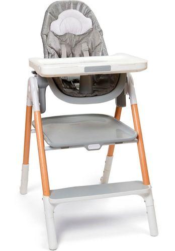 Chaise haute Skip Hop Sit-to-Step Image de l'article