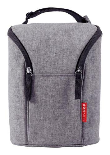 Skip Hop Grab & Go Double Bottle Baby Bag Product image
