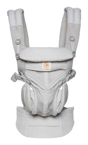 Porte-bébé ErgoBaby Cool Air Mesh Omni 360 Image de l'article