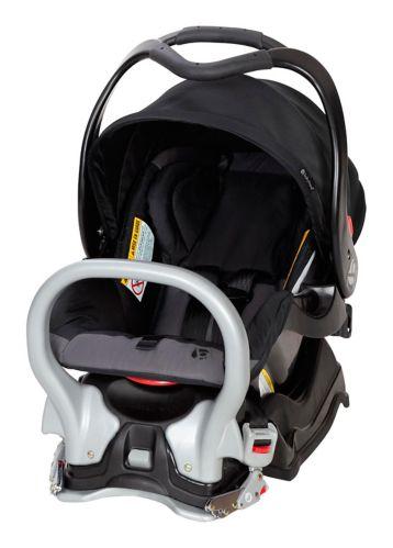 Siège de voiture pour nourrisson BabyTrend EZ Flex-Loc32 Image de l'article