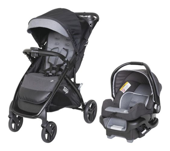 Baby Trend Tango Travel System Product image